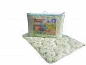 Детские одеяла бамбук