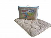 Детские одеяла из верблюжьей шерсти